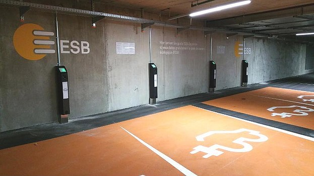 Kongresshaus Parking - Biel | APCOA-3
